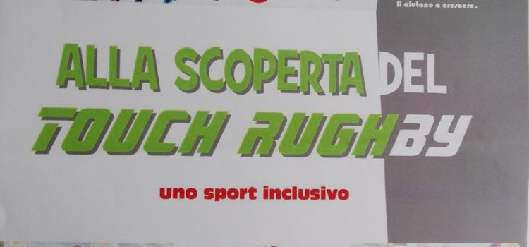 Alla scoperta del Parky Touch Rugby