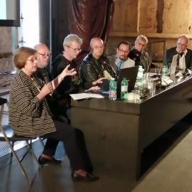 I Bradirapidi al Convegno SALUS per ARTEM: Arteterapia per il Parkinson